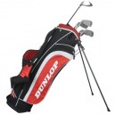 Dunlop Tour Golf Half Set