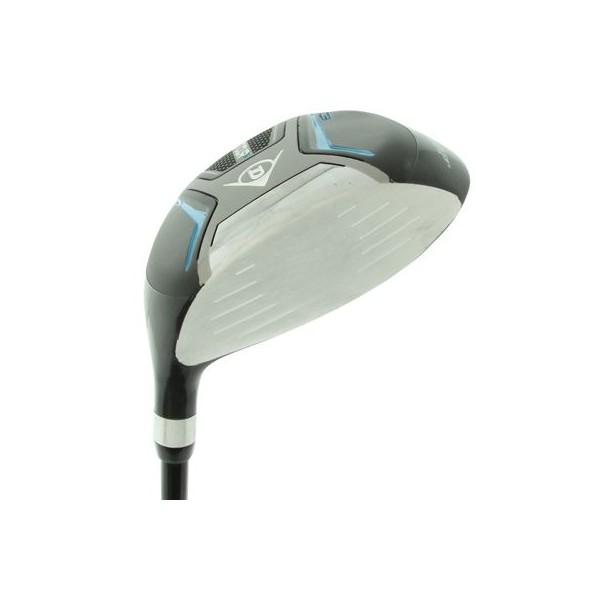 Dunlop Tour Ti Golf Set
